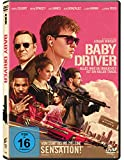 Baby Driver - Marcus Rowland