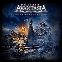 Ghostlights (Digibook) by Avantasia (2016-08-03)