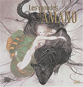 Les Mondes d'Amano Edition simple One-shot