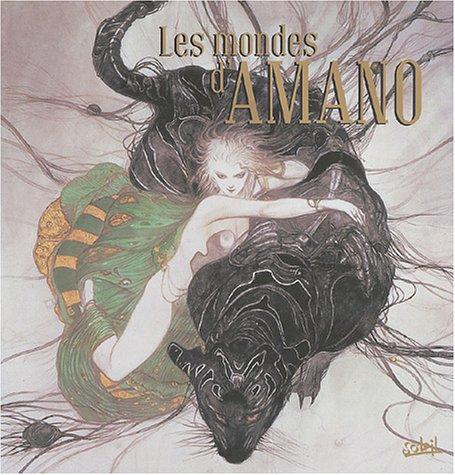 Les Mondes d'Amano