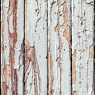 murando Papel Pintado autoadhesivo 10m Fotomurales Decoración de Pared Murales Pegatina decorativos adhesivos 3d panel moderna de Diseno Fotográfico Madera 1602-1