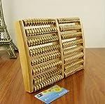 Dealglad® 2pcs Wooden Stress Relief H...