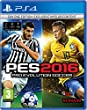 Pro Evolution Soccer 2016 Day 1 Edition (PS4)