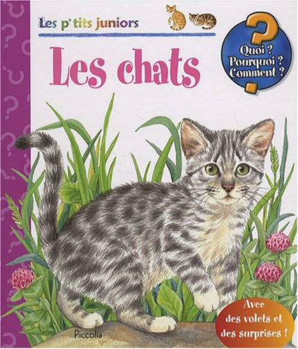 Les chats par Ursula Weller