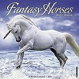 Telecharger Livres Fantasy Horses 2018 Calendar (PDF,EPUB,MOBI) gratuits en Francaise
