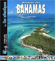 Les Bahamas par Hélène Duparc-Leprisé