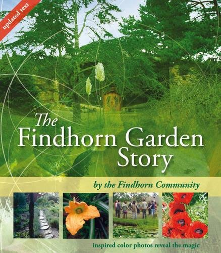 Zoom IMG-2 the findhorn garden a brand