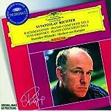 Rachmaninov: Piano Concerto No.2 / Tchaikovsky: Piano Concerto No.1