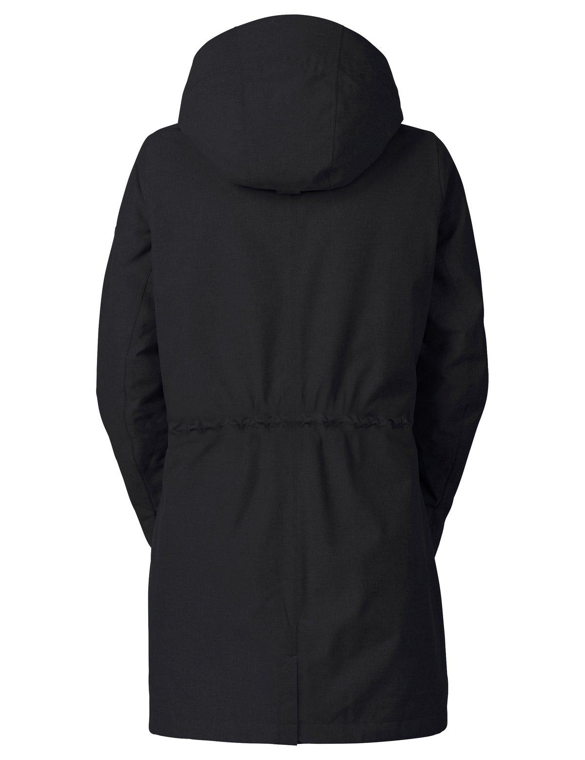 611WQA39vRL - VAUDE Women's Ceduna Coat Jacket