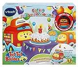 VTech - Tut Bolides - Coffret Joyeux Anniversaire - Best Reviews Guide