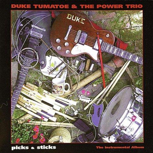 Picks & Sticks (The Instrumental Album)