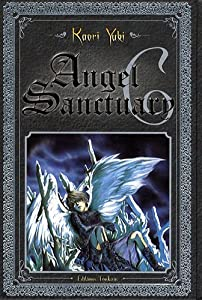 Angel Sanctuary Edition deluxe Tome 6