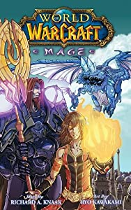 World Of Warcraft - Mages Edition simple One-shot