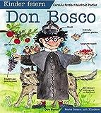 Kinder feiern Don Bosco (Amazon.de)
