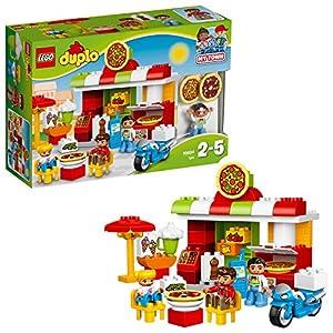 LEGO 10834 Duplo Town La Pizzeria (Ritirato dal Produttore) 5702015865609 LEGO