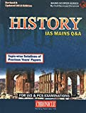 History IAS Mains Q&A Topic-Wise Solutions Of Previous Years' Papers