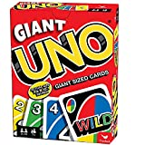Giant Uno Giant Game by Cardinal