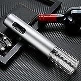 JIALE3536 Apribottiglie,Cavatappi,Cavatappi Da Sommelier Elettrico In Acciaio Inossidabile Wine Bottle Opener Vino Vino Apribottiglie immagine