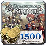 Stronghold Kingdoms : 1500 Couronnes [Game Connect]