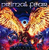 Primal Fear: Apocalypse (Audio CD)