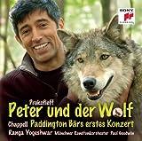 Peter und der Wolf - Ein musikalisches Märchen op. 67: Peter und der Wolf - Ein musikalisches Märchen op. 67: Peter stand hinter dem geschlossenen Gartentor