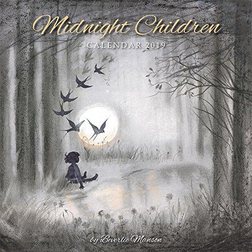 Midnight Children 2019 Calendar par Inc Browntrout Publishers