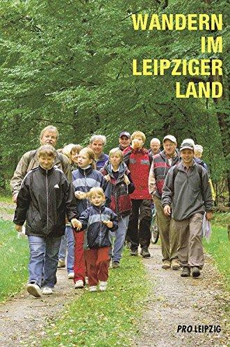 Preisvergleich Produktbild Wandern im Leipzig Land