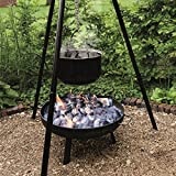 4 in 1 Multi-Grillset