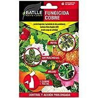 Fitosanitarios - Fungicida Cobre Sobre para 750ml - Batlle