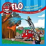 Flo - Das kleine Feuerwehrauto (5) - Der Schatz in der Scheune