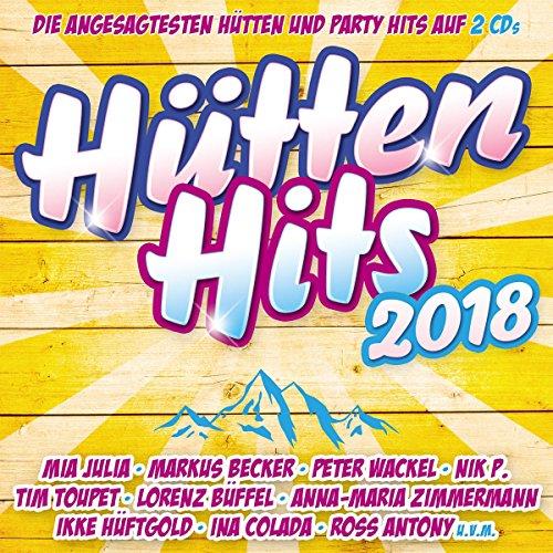 Hütten Hits 2018