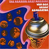 Songtexte von Van der Graaf Generator - The Aerosol Grey Machine