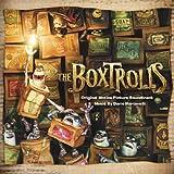 Boxtrolls [Digipak]