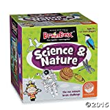 Brain Box: Steam Science & Nature Game