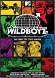 Wildboyz: Complete First Season [Import USA Zone 1]