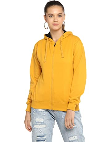 211fd6df Sweatshirts For Women: Buy Hoodies For Women online at best prices ...