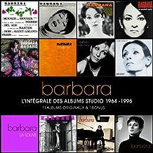 L'Intégrale Des Albums Studio