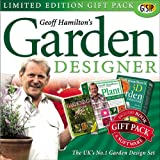 3D Garden Designer & Plant Encyclopedia and FREE Small Garden Handbook -