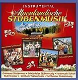 Alpenländische Stubenmusik; Instrumental; Echte Volksmusik; Stubenmusig; Stubenmusi; Hausmusik; Hackbrett; Zither; Raffele; Saitenmusik -