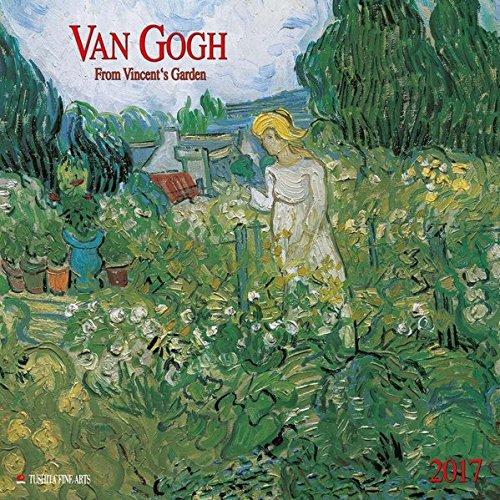 V Van Gogh from Vincents Garden 2017 (Fine Arts)