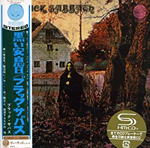Black Sabbath-Deluxe