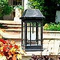 Solar-Laterne La Candela, klein von Gärtner Pötschke - Du und dein Garten