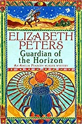 Guardian of the Horizon (Amelia Peabody Book 16)