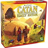 Catan: Family Edition by Flat River Group
