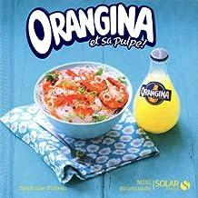 Orangina - mini gourmands