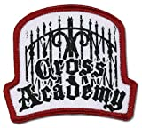 Vampire Knight Cross Academy Gate Patch