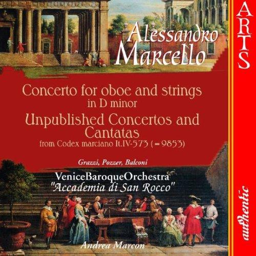 Concerto for Oboe & String