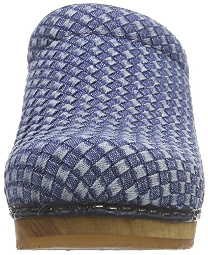 blu Aperto Blu Sanita Scarpe 5 Debra Donna Blau xBddqIY4w