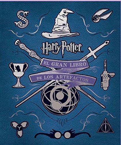 El Gran Libro de los Artefactos de Harry Potter