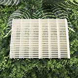 Best Bee Traps - SLB Works Plastic Beekeeping Bee Queen Excluder Trap Review